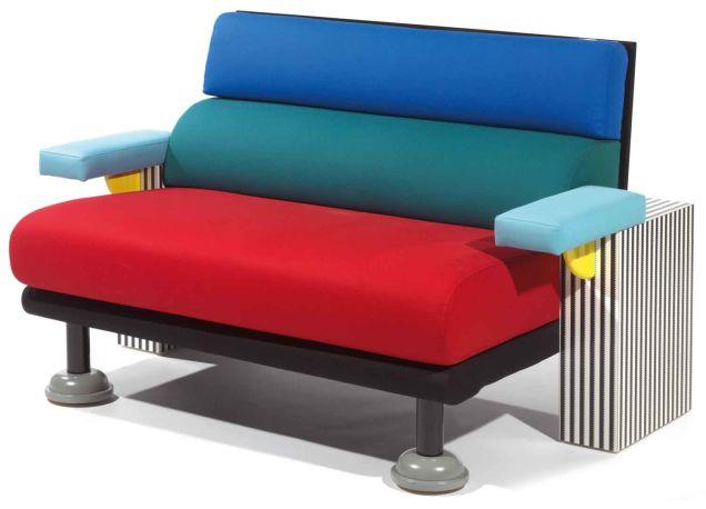 Mondrian_piet_4 1980 Furniture