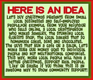 small-business-saturday-