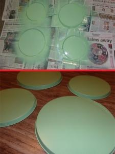 circle magnet board 3
