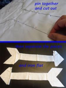 arrow pillow 4